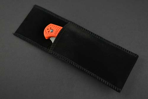 EDC Carry-All Slip Pouch