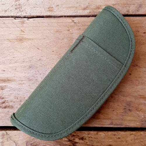 CountyComm Pick Pocket Case (1000D OD Green)