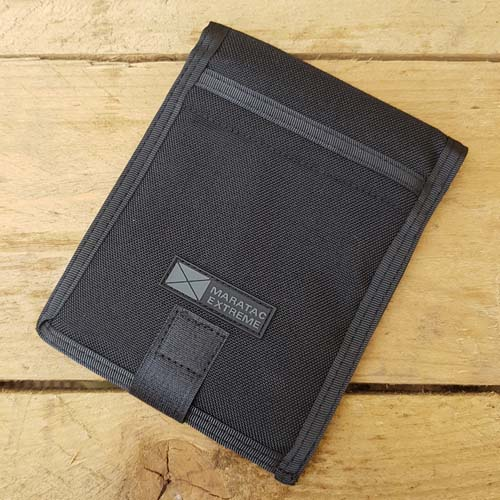 CountyComm Maratac Pocket Notebook Cover