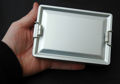 BCB Mini Mess Box/Survival Tin Alternate 2