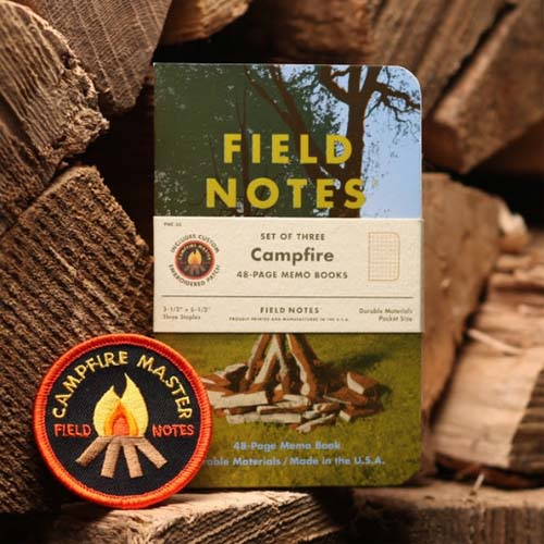Field Notes Campfire (Limited Edition)