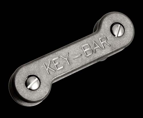 KeyBar Titanium Alternate 1