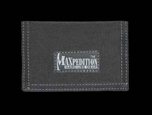 Maxpedition Micro Wallet (Black)
