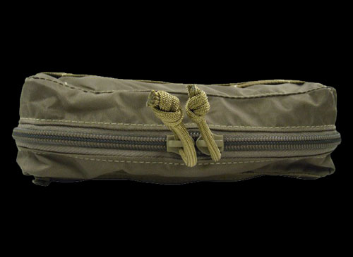 Maxpedition Individual First-Aid Pouch (Foliage)