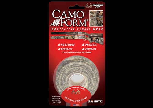 McNett Camo Form Reusable Wrap - Multicam