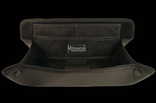 Maxpedition Tactical Travel Tray (Black)