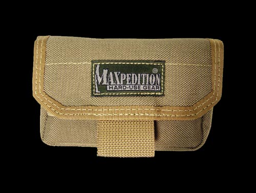 Maxpedition Volta Battery Case (Khaki)