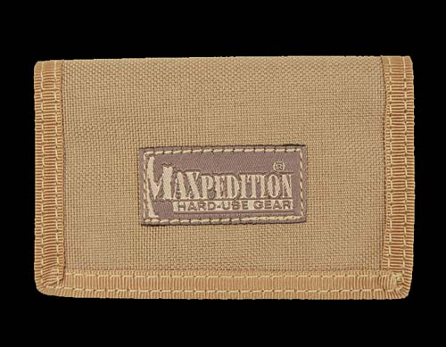 Maxpedition Micro Wallet (Khaki)