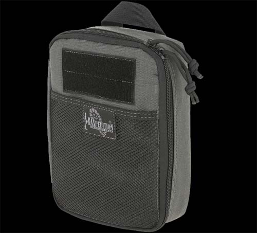 Maxpedition Beefy EDC Organiser (Wolf Grey)
