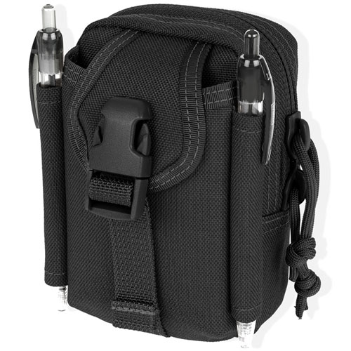 Maxpedition M-2 Waistpack (Black) Alternate 1