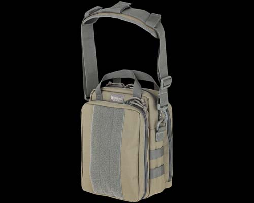 Maxpedition Incognito Duo (Khaki Foliage)
