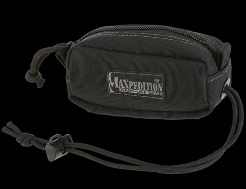 Maxpedition Cocoon EDC (Black)