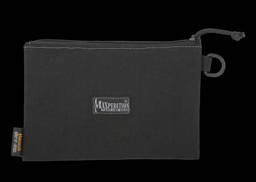 Maxpedition Block Sack RFID - Large (Black)