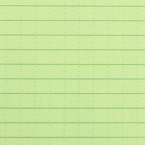 Rite-in-the-Rain Top-Spiral Notebook (Green) 4 x 6 Alternate 1
