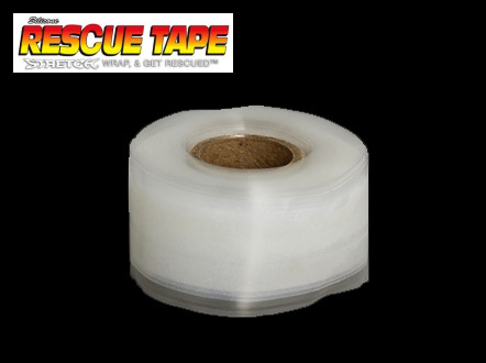 Rescue Tape Rescue Tape (Clear)