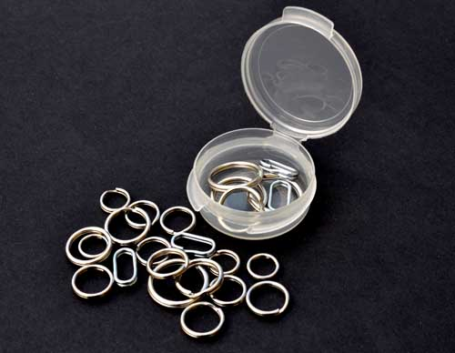TEC Accessories Split Ring Kit 1