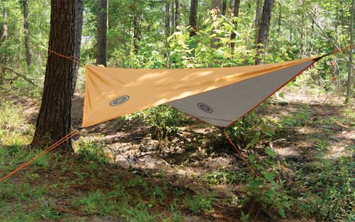 Ultimate Survival B.A.S.E All-Weather Tarp