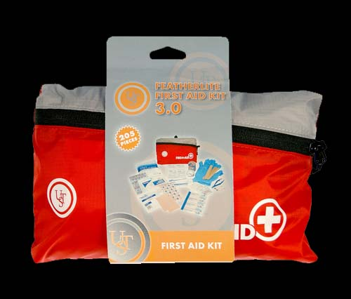 Ultimate Survival Featherlite First Aid Kit 3.0